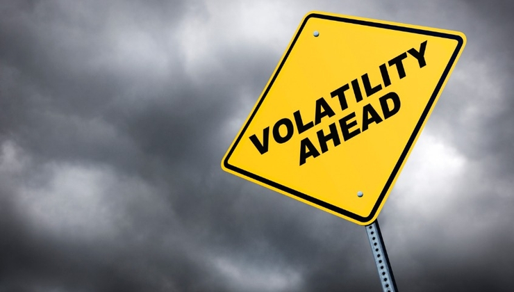 The Daily Fix: Using volatility as a central guide in trading