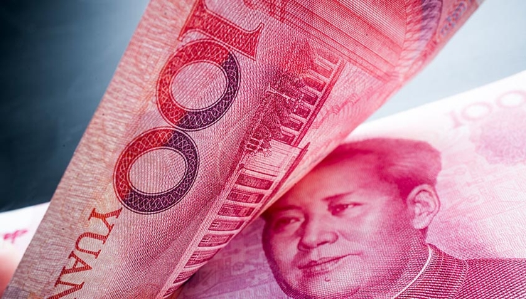 Haven dollar and resilient yuan