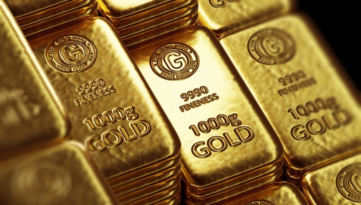 A matrix to understand the Gold market