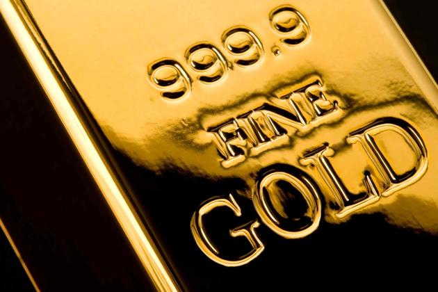 Precio del oro colapsa tras continuación de datos económicos favorables