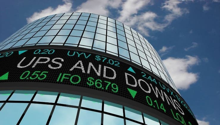 The Daily Fix: Equities on fire, but is there too much love?