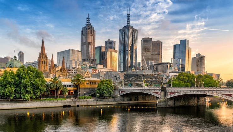 Second time unlucky: The market risk of Victoria's lockdown