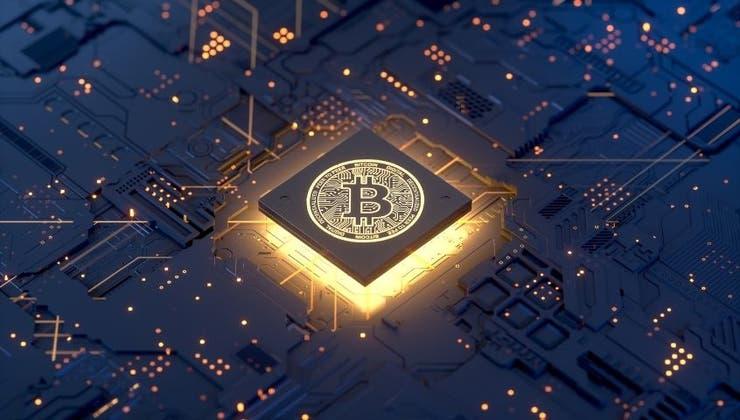 Bitcoin - a stealth bull market towards $20,000