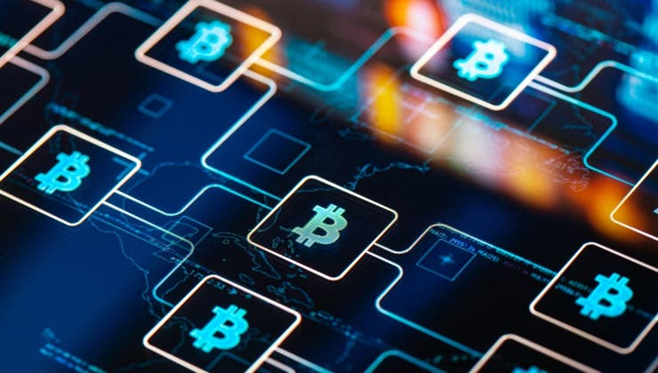Crypto CFDs - the perfect short-term trading instrument?