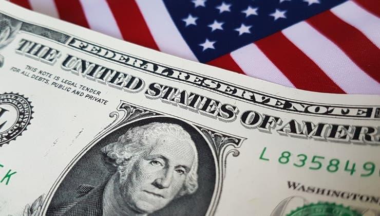 US CPI runs hot yet the USD trades lower