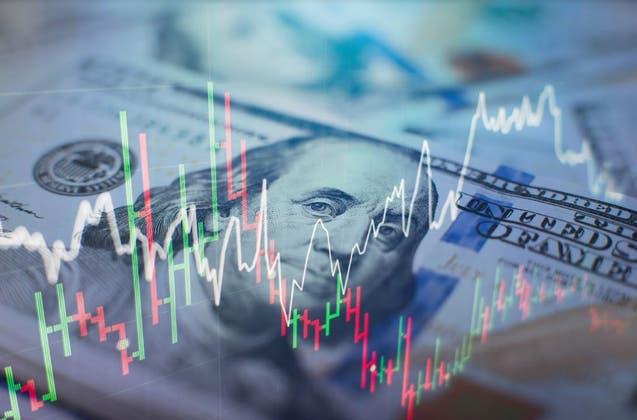 避險模式開啟!美元升至十個月新高