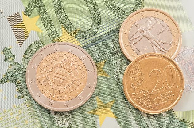 欧元——打铁还需自身硬