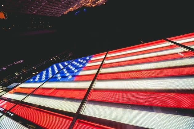 【本周展望】美国大选登场 非农和利率决议受冷落