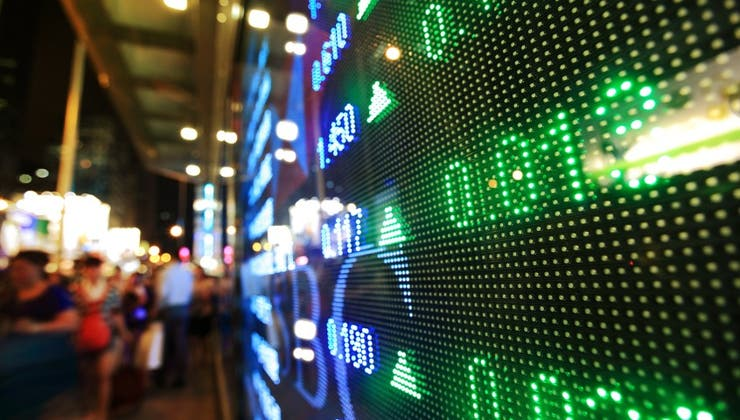 The Daily Fix: Trading thoughts from the floor