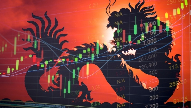 Playing China volatility - could deleveraging be the next big catalyst?