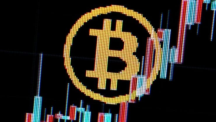 Bitcoin goes parabolic as FOMO coaxes out new buyers