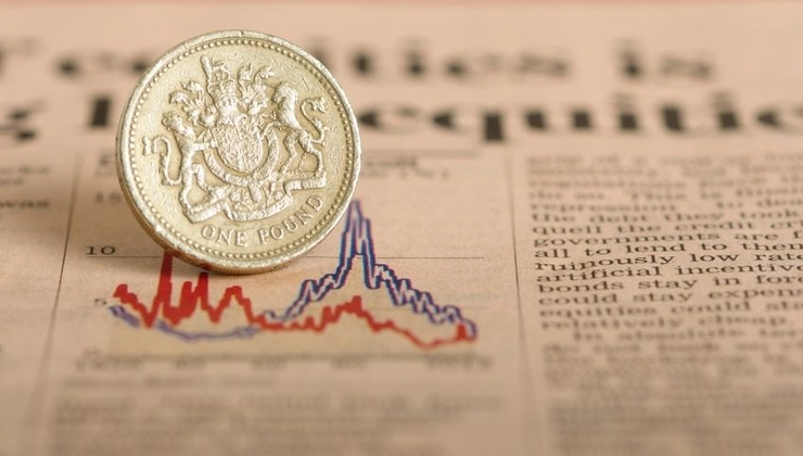 The Daily Fix: GBP and gold attracting solid flows