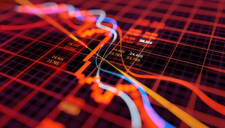 Why we could be looking at sustained FX volatility