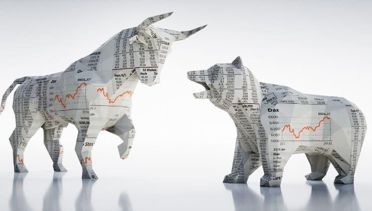 The Daily Fix: A bullish wave rips through markets
