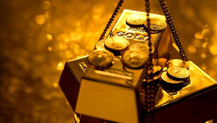 The Japanification of the US - the truly bullish case for gold