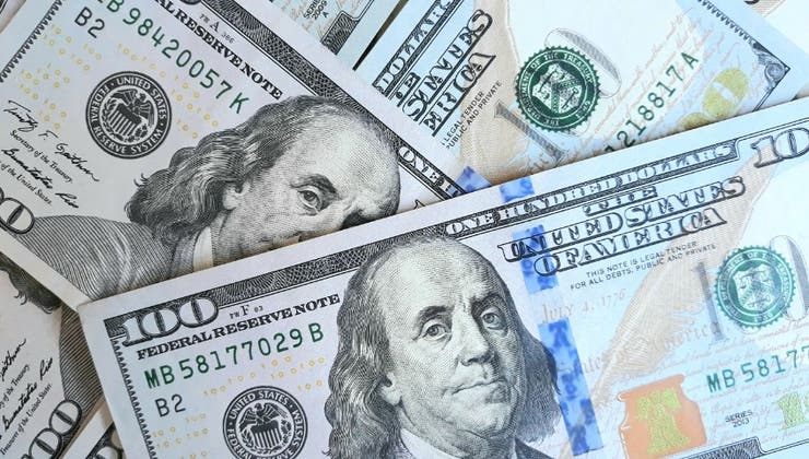 Trader thoughts - can the USD rally regardless of the payrolls outcome?