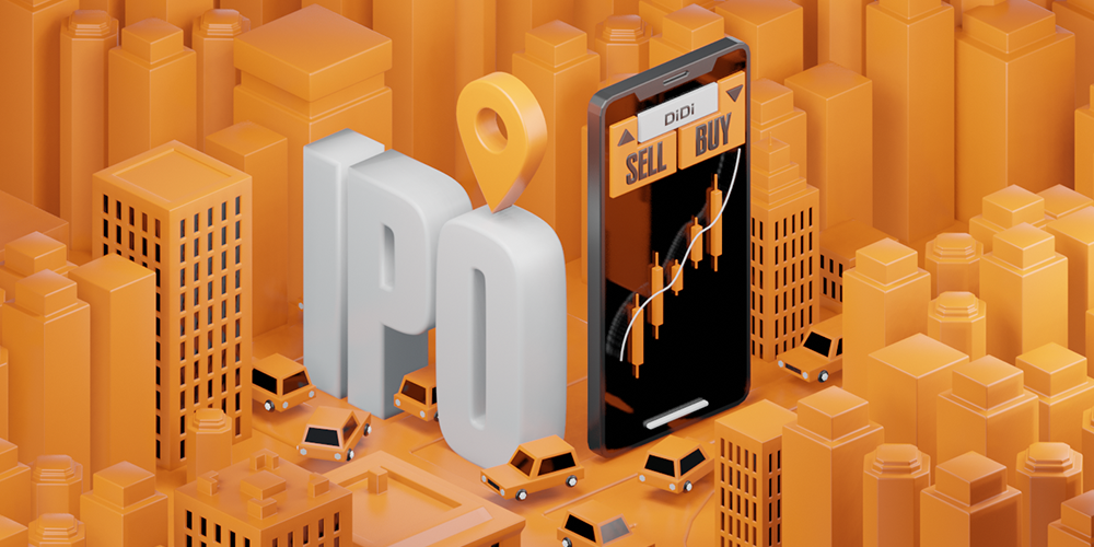 Didi IPO: Trade it with Pepperstone