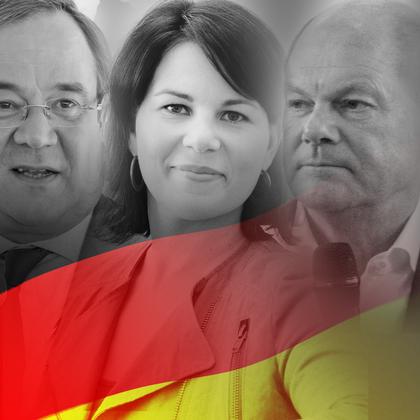 Bundestagswahl im Fokus