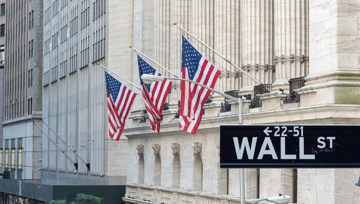 The Daily Fix: The real divergence in financial markets