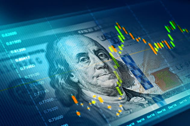 Will the long equity short USD trade spill into this week?