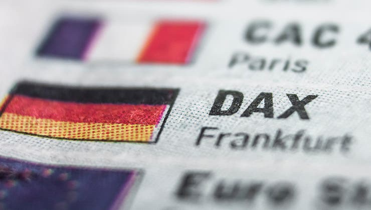 The GER40 - trading the biggest shakeup in the DAX since 1988