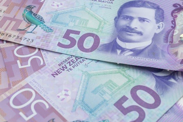 """通胀""""爆炸""""助推美元 纽元逆袭重回0.70"""