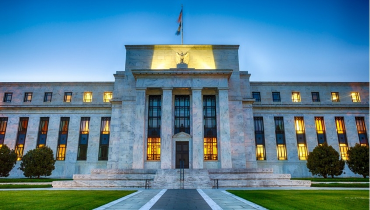 All Eyes on the US - Fed Meeting, US Q2 GDP and PCE Inflation Data