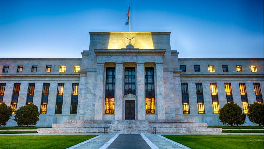 Rates decoder - central banks to tap the handbrake in 2022