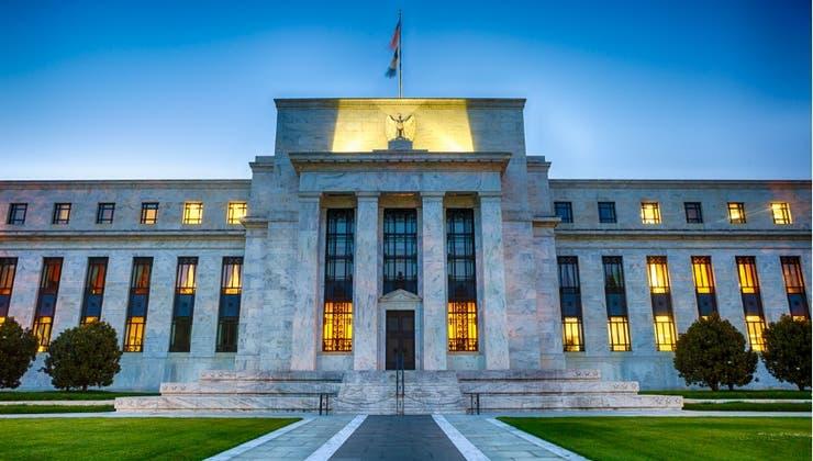 """""""涨""""声响起来——美联储会议透露了什么信号"""