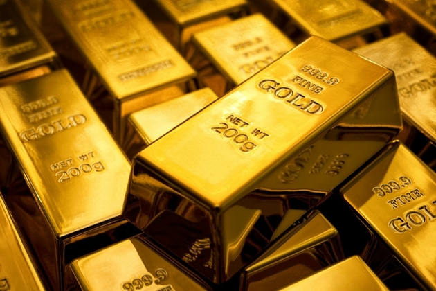 Trading gold with a short and long-term timeframe in mind