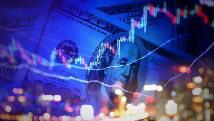The Daily Fix: A truly cyclical rally in risk - reflation is on