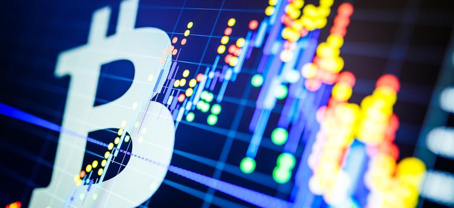 DAX konsolidiert - Bitcoin und Dow Jones mit neuen All-Time-Highs.