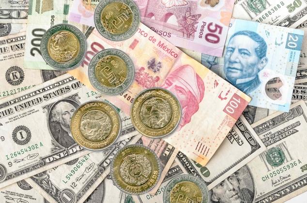 USD/MXN: Peso mexicano como uno de los más afectados por la nueva oleada de COVID-19