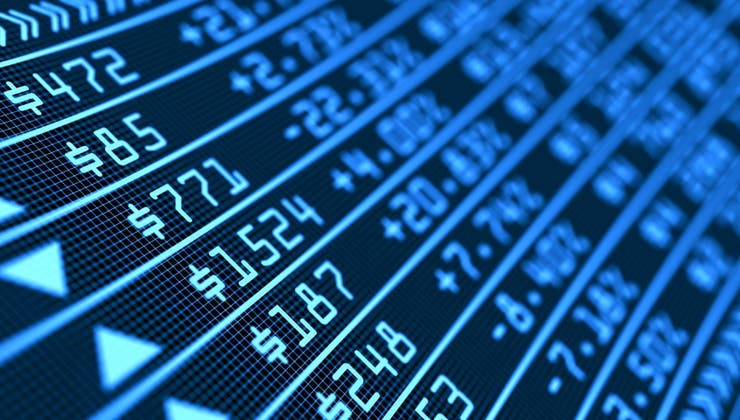 The Daily Fix: Equity volatility ramps up, but is there more to come?