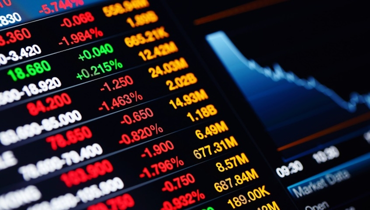科技股巨头护盘 NASDAQ100冲刺记录高位