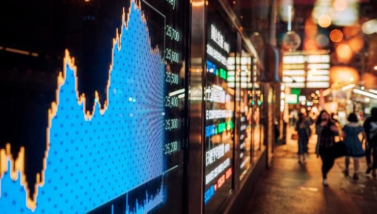 【本周展望】股市热情不减 比特币高台跳水