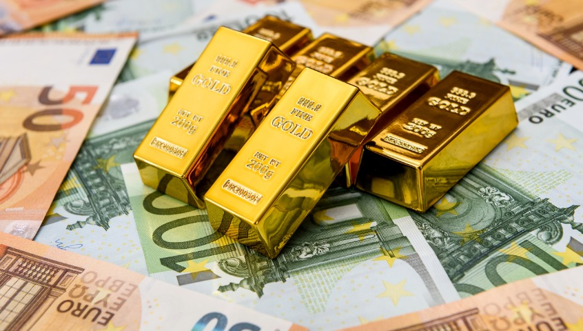 The Daily Fix: Big flows in GBP, EUR and gold