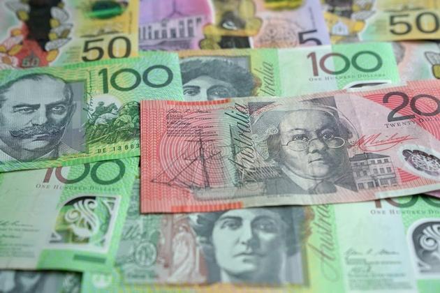 澳美、澳纽迫近关键水平 兑这一货币已完成上行突破