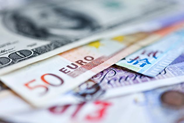 为什么欧元将跌向1.16?