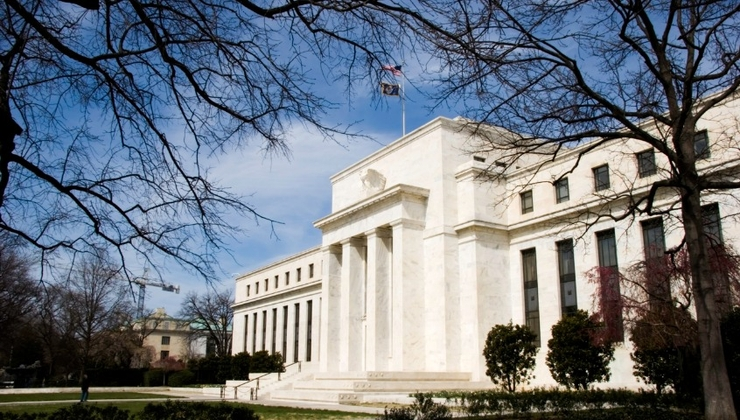 Trader thoughts - a dovish Fed lets the economy take flight