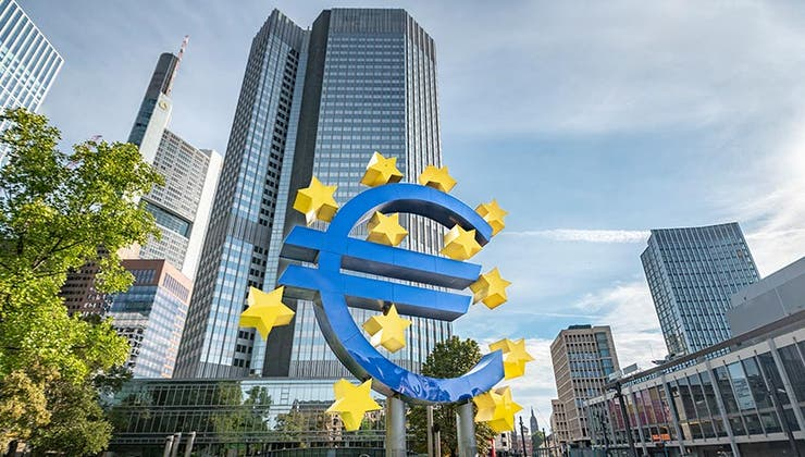 The Daily Fix: All flow in the EUR