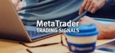 MetaTrader Signals