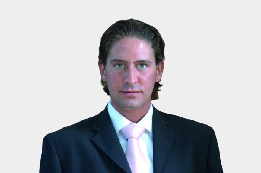 Matteo Paganini