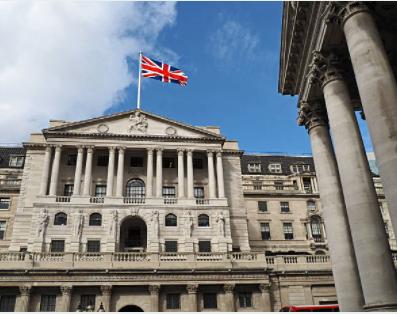 Previsión de la reunión del Banco de Inglaterra