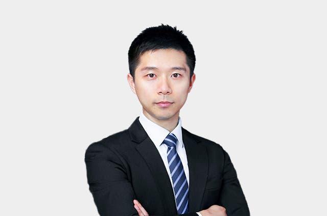 Jerry Chen, CFA