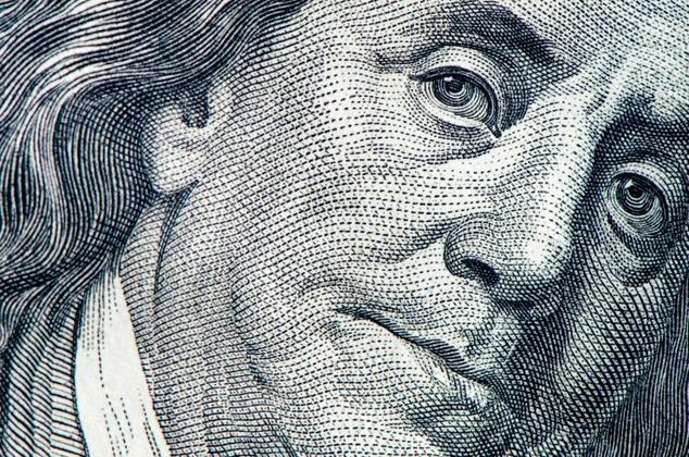 Idea de trading: Corto USD bajo efecto polaridad en directriz alcista multianual