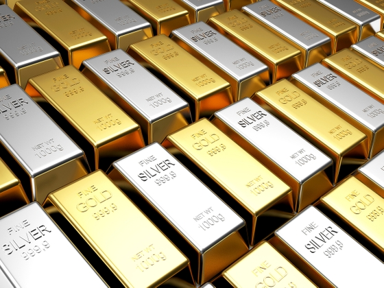 Powell throws Gold and Silver Bulls a Bone