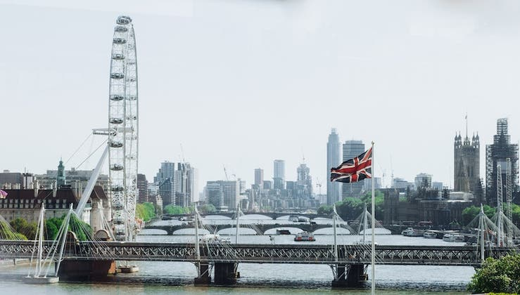 UK PMIs point to an encouraging start in 2020