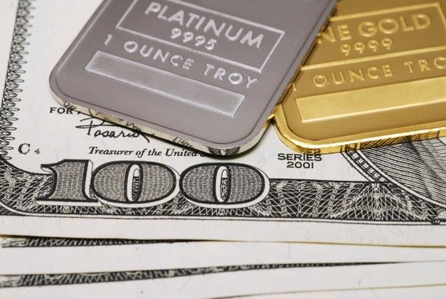 病毒突变英镑巨震 黄金折戟白银爆发