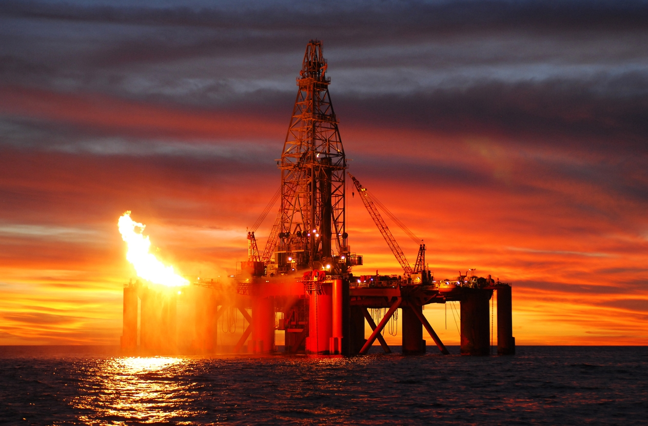 Could oil surge to $100?